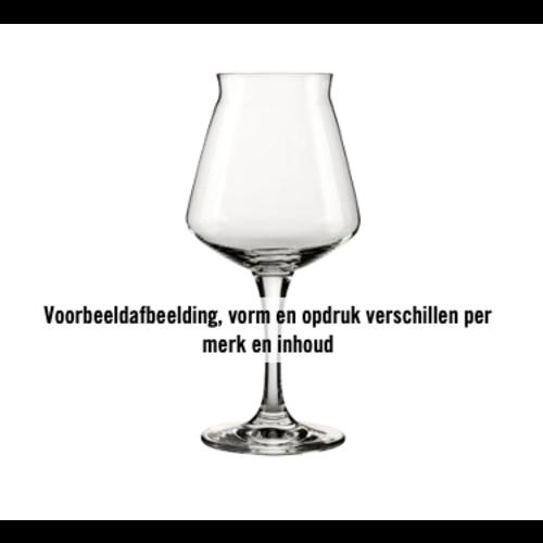 Brouwerij de Molen Glaswerk 30Cl