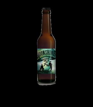 Buddelship Buddelship Moonshine Midnight Brew