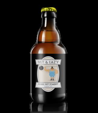 Vet&Lazy Brouwerij Vet&Lazy Brouwerij Dubbel Wit Zomer Fit
