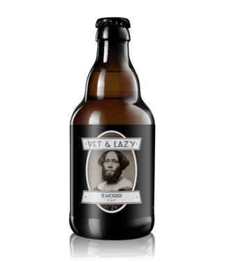 Vet&Lazy Brouwerij Vet&Lazy Brouwerij Je Moeder 24x33CL