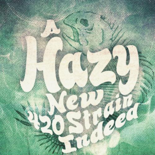 Nieuwe 420 Strain Serie: Trainwreck Hazy Double IPA