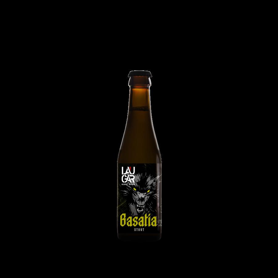 Laugar Basatia