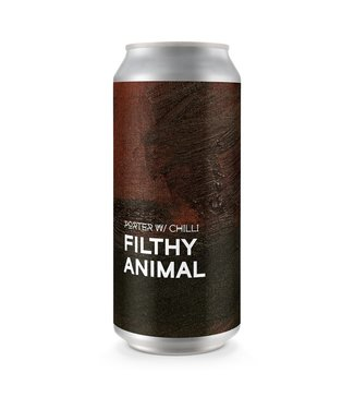Boundary Brewing Boundary Brewing Filthy Animal