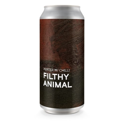 Boundary Brewing Filthy Animal