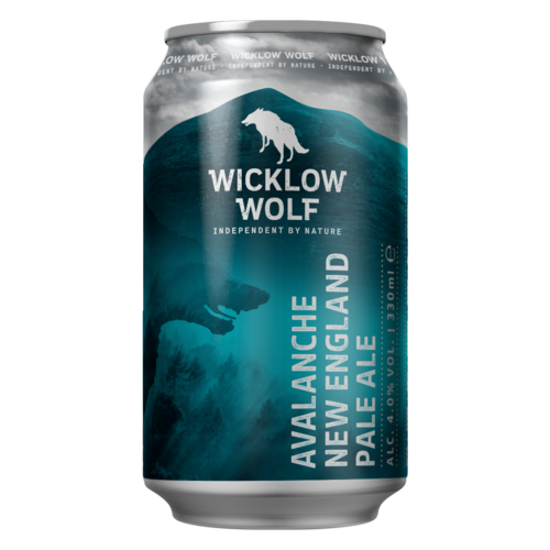 Wicklow Wolf Avalanche NEIPA