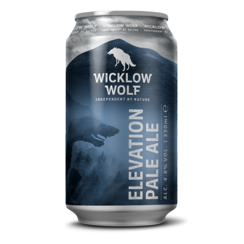 Wicklow Wolf Elevation Pale Ale