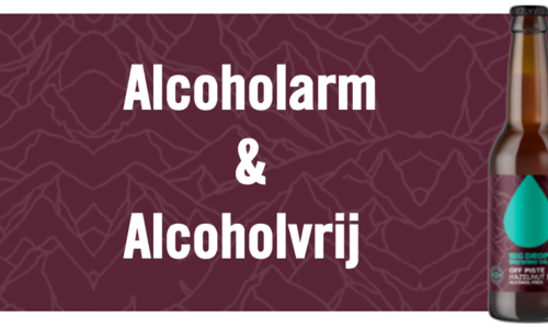 Alcoholvrij & Alcoholarm