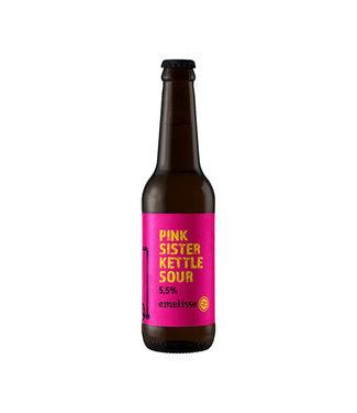 Emelisse Emelisse Pink Sister Kettle Sour