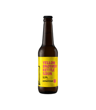 Emelisse Emelisse Yellow Brother Kettle Sour