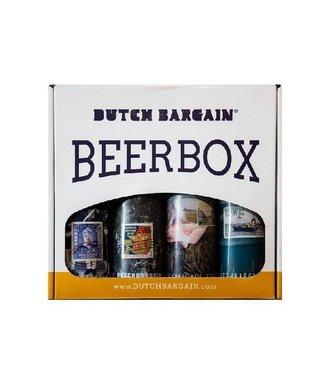 Dutch Bargain Dutch Bargain Beerbox  6x4x33CL