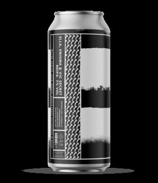 Unbarred Brewery NEIPA (Ella, Vic Secret & Enigma)