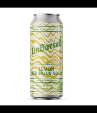 Unbarred Brewery Lemon Meringue Sour
