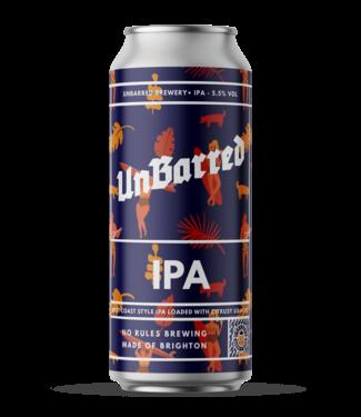 Unbarred Brewery IPA