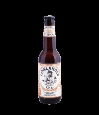 Lowlander Lowlander India Pale Ale 12x33CL