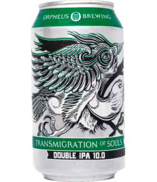 Orpheus Brewing Orpheus Brewing Transmigration of Souls