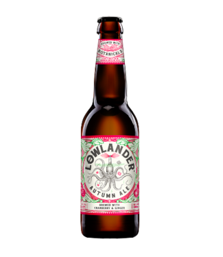 Lowlander Lowlander Autumn Ale 12x33CL