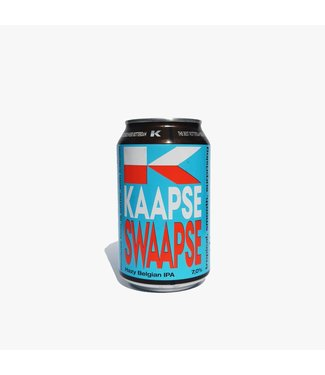 Kaapse Brouwers Kaapse Brouwers Kaapse Swaapse 24x33CL