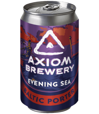 Axiom Axiom Evening Sea