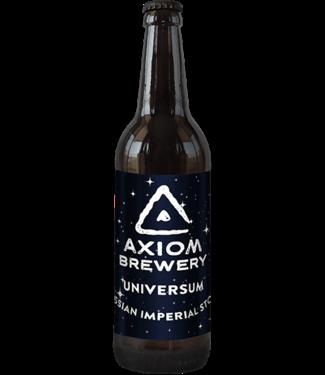 Axiom Axiom Universum