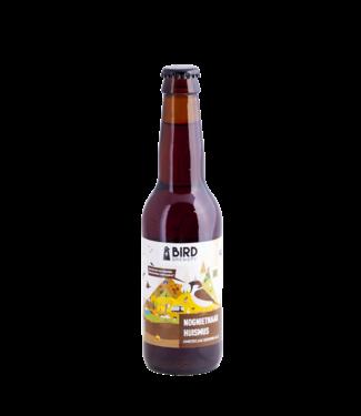 Bird Brewery Bird Brewery Nognietnaar Huismus 12-Pack