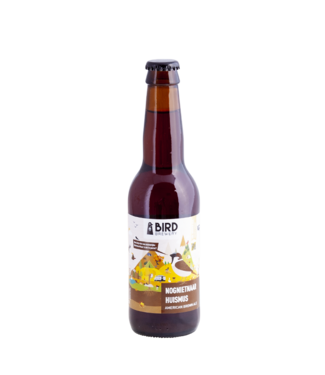 Bird Brewery Bird Brewery Nognietnaar Huismus 12x33CL