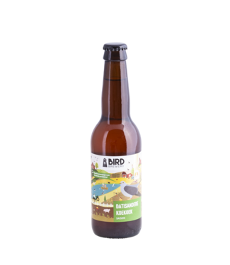 Bird Brewery Bird Brewery Datisandere Koekoek 12x33CL
