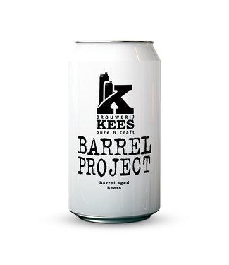 Brouwerij Kees Brouwerij Kees Barrel Project 20.04