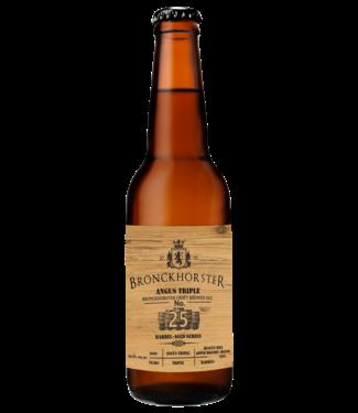 Bronckhorster BA No.25 - Angus Triple Heaven Hill & Apple Brandy BA
