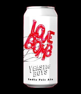 Yeastie Boys Yeastie Boys Love Bomb