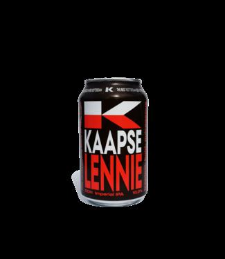 Kaapse Brouwers Kaapse Brouwers Kaapse Lennie