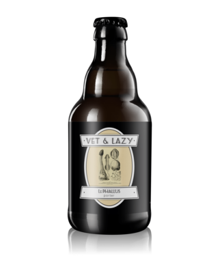 Vet&Lazy Brouwerij Vet&Lazy Brouwerij Le Phallus 24x33CL