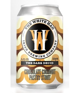 The White Hag The White Hag Dark Druid Chocolate Coconut