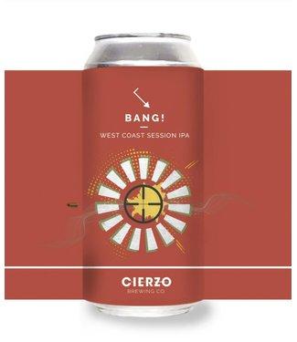Cierzo Brewing Cierzo Brewing Bang
