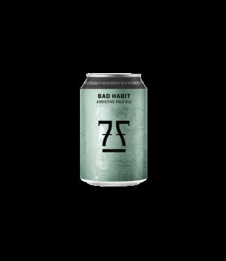 7 Fjell Bryggeri 7 Fjell Bryggeri Bad Habit - Addictive Pale Ale