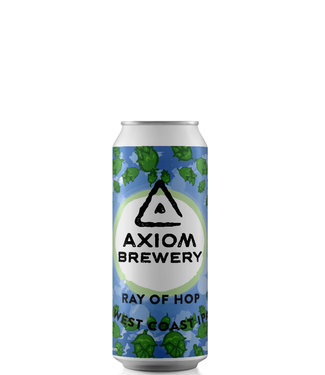 Axiom Axiom Ray of Hop