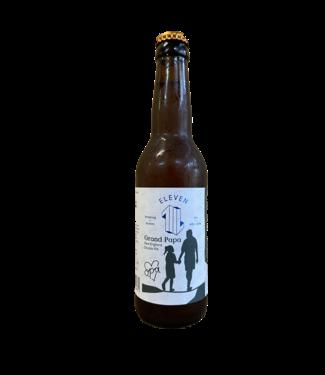Eleven Brewery Eleven Brewery Grandpapa 24x33CL