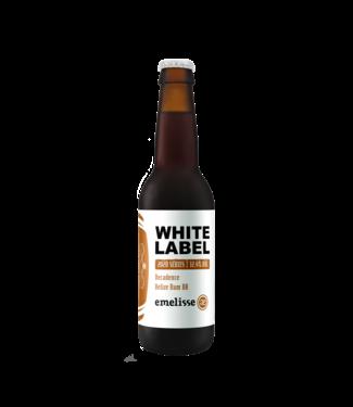 Emelisse Emelisse White Label Decadence Belize Rum - 2020