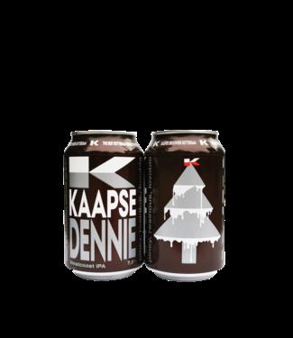 Kaapse Brouwers Kaapse Brouwers Kaapse Dennie 24x33CL