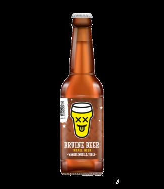 Wandelende Slijterij Wandelende Slijterij Bruine Beer 24x33CL
