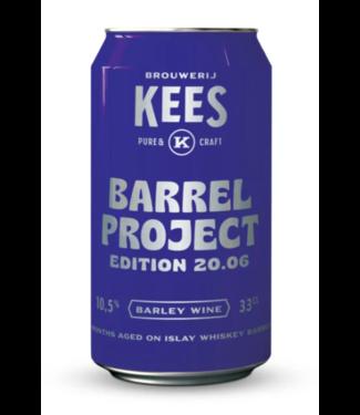 Brouwerij Kees Barrel Project 20.06