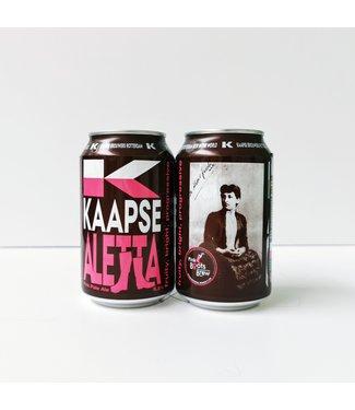 Kaapse Brouwers Kaapse Brouwers Kaapse Aletta 24x33CL