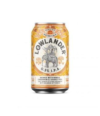 Lowlander Lowlander I.P.A. 0.3% Blik