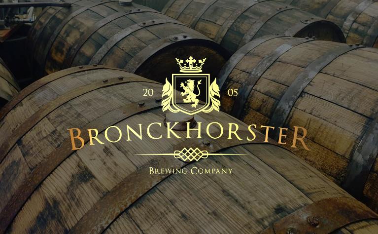 Bronckhorster Barrel Aged 26
