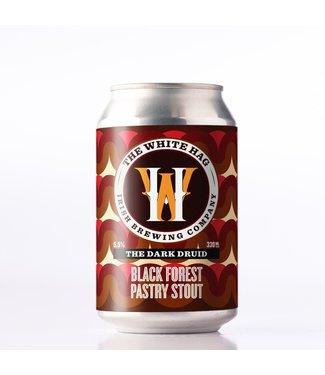 The White Hag The White Hag Dark Druid Black Forest