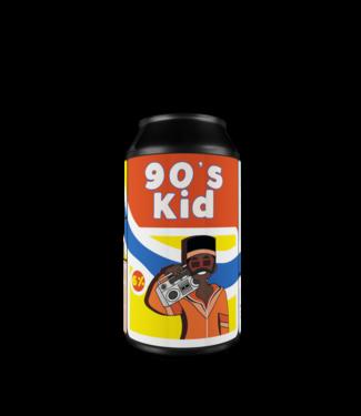 Eleven Brewery Eleven Brewery 90's Kid