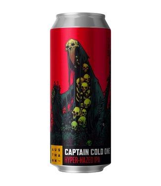 Austmann Austmann Captain Cold One