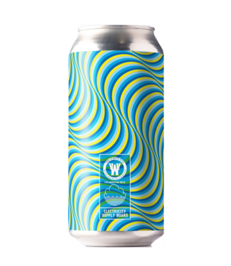The White Hag The White Hag Electricity Supply Board (Cloudwater Collab)