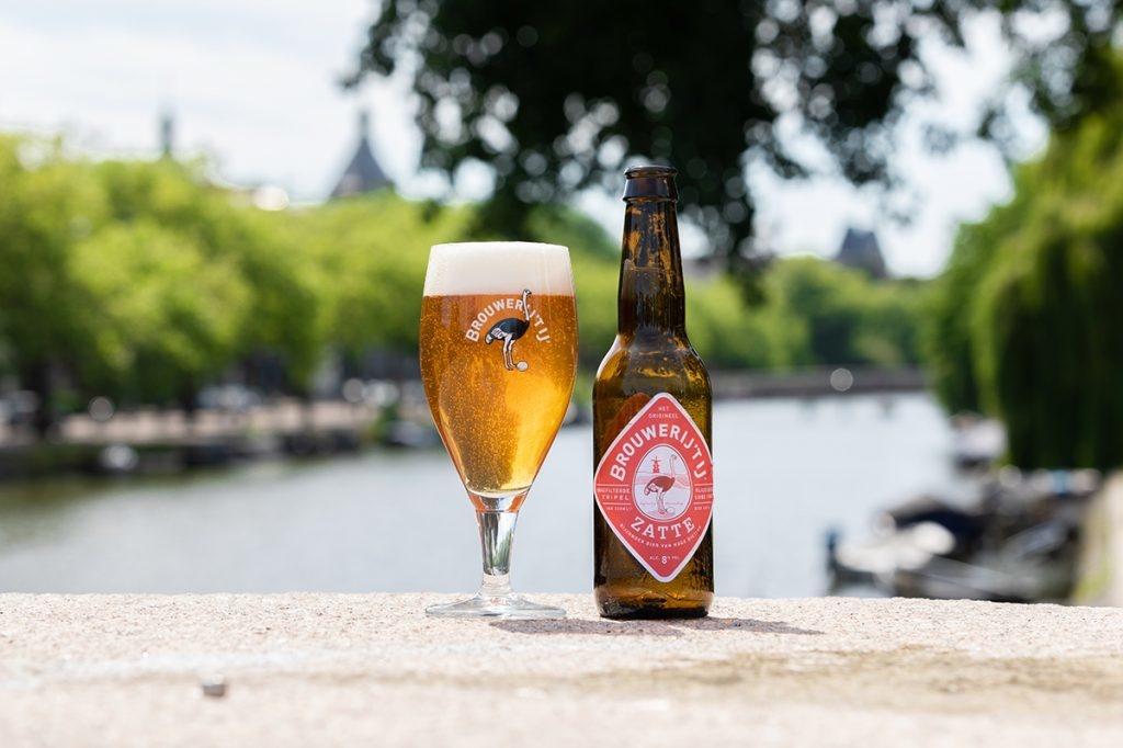 Nieuw bij Van Bieren: Brouwerij 't IJ
