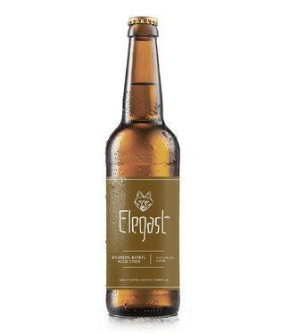 Elegast Cider Elegast Cider Bourbon Barrel Aged Cider