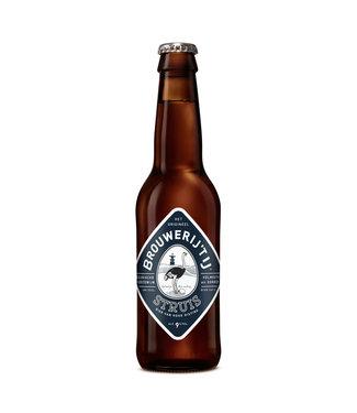 Brouwerij 't IJ Brouwerij 't IJ Struis 24x33CL